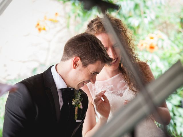La boda de Andrea y Sergi en Mora D'ebre, Tarragona 157