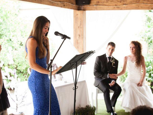 La boda de Andrea y Sergi en Mora D'ebre, Tarragona 160