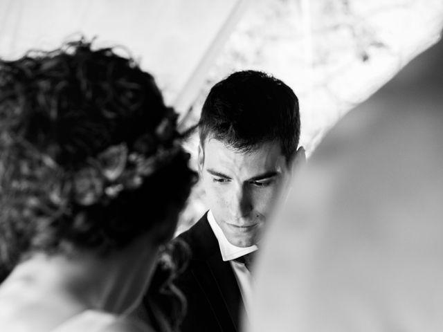 La boda de Andrea y Sergi en Mora D'ebre, Tarragona 171