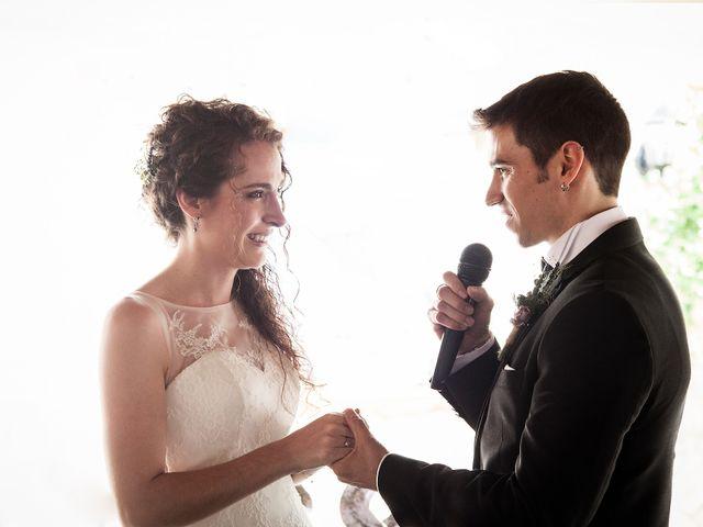 La boda de Andrea y Sergi en Mora D'ebre, Tarragona 179