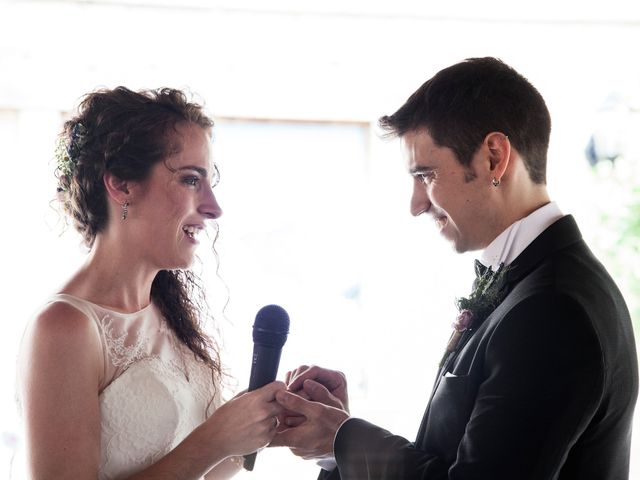 La boda de Andrea y Sergi en Mora D'ebre, Tarragona 180
