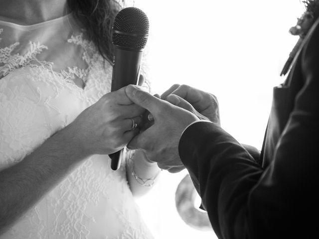 La boda de Andrea y Sergi en Mora D'ebre, Tarragona 181