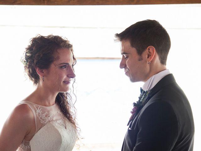 La boda de Andrea y Sergi en Mora D'ebre, Tarragona 182