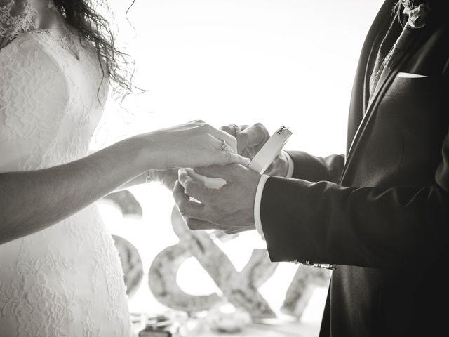 La boda de Andrea y Sergi en Mora D'ebre, Tarragona 184