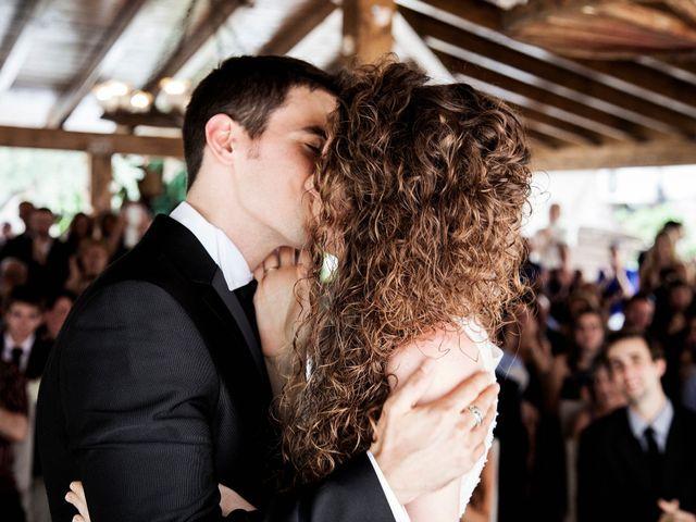 La boda de Andrea y Sergi en Mora D'ebre, Tarragona 192