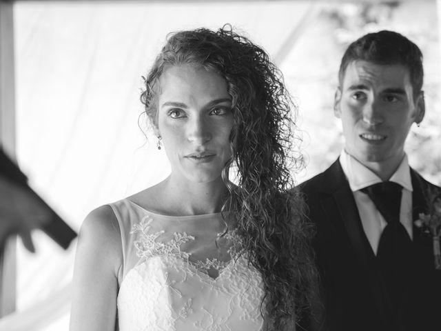 La boda de Andrea y Sergi en Mora D'ebre, Tarragona 195