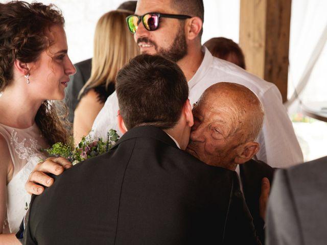 La boda de Andrea y Sergi en Mora D'ebre, Tarragona 212