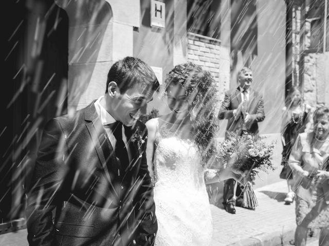 La boda de Andrea y Sergi en Mora D'ebre, Tarragona 215