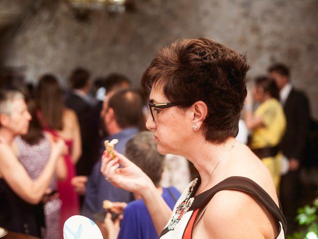 La boda de Andrea y Sergi en Mora D'ebre, Tarragona 222