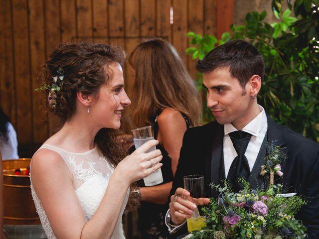 La boda de Andrea y Sergi en Mora D'ebre, Tarragona 233