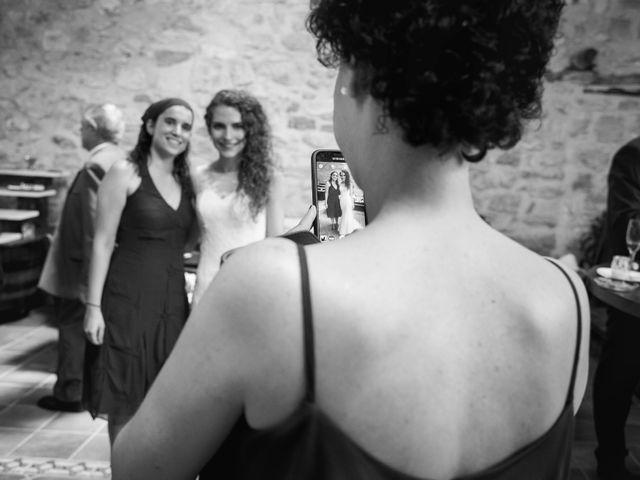 La boda de Andrea y Sergi en Mora D'ebre, Tarragona 236