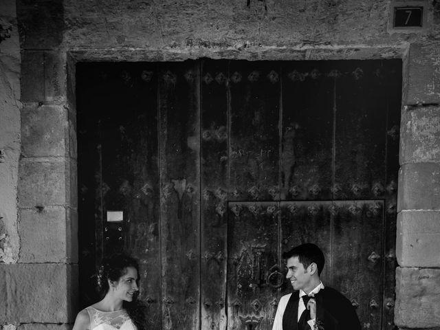 La boda de Andrea y Sergi en Mora D'ebre, Tarragona 242
