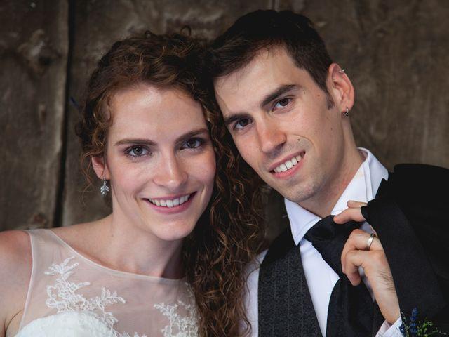 La boda de Andrea y Sergi en Mora D'ebre, Tarragona 243