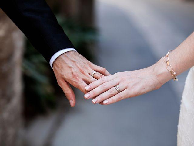 La boda de Andrea y Sergi en Mora D'ebre, Tarragona 250