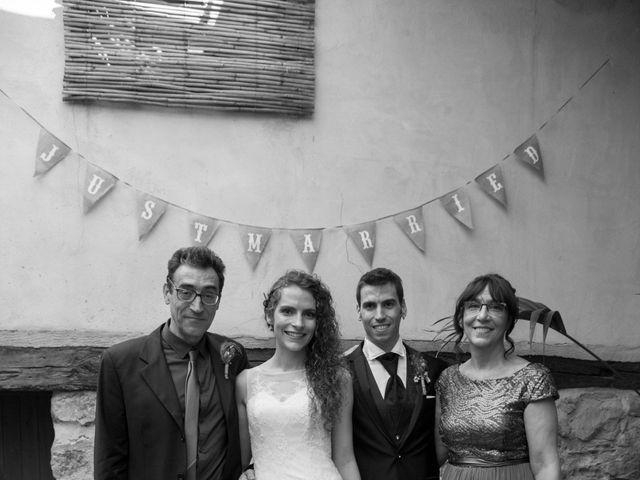 La boda de Andrea y Sergi en Mora D'ebre, Tarragona 255