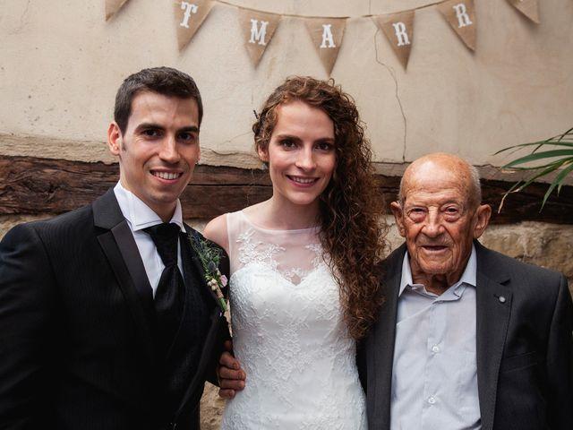 La boda de Andrea y Sergi en Mora D'ebre, Tarragona 260