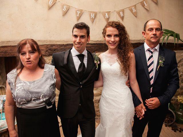 La boda de Andrea y Sergi en Mora D'ebre, Tarragona 265