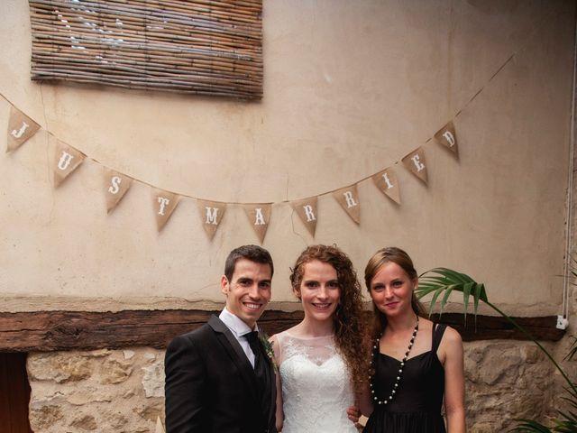 La boda de Andrea y Sergi en Mora D'ebre, Tarragona 269