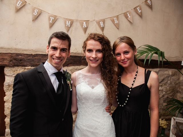 La boda de Andrea y Sergi en Mora D'ebre, Tarragona 270
