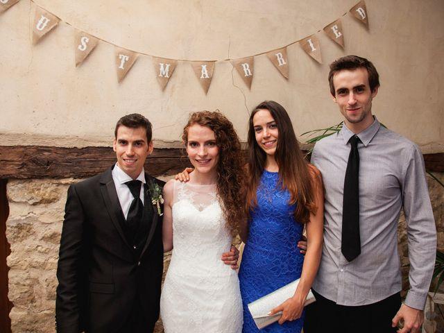 La boda de Andrea y Sergi en Mora D'ebre, Tarragona 273