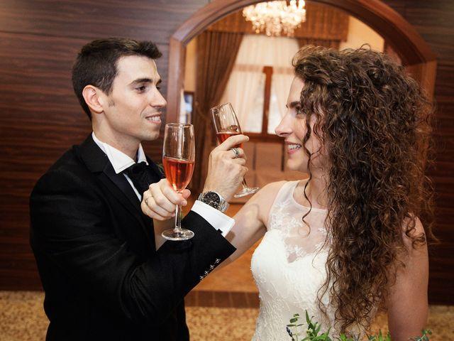 La boda de Andrea y Sergi en Mora D'ebre, Tarragona 275