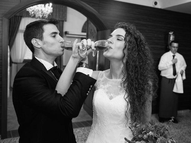 La boda de Andrea y Sergi en Mora D'ebre, Tarragona 276
