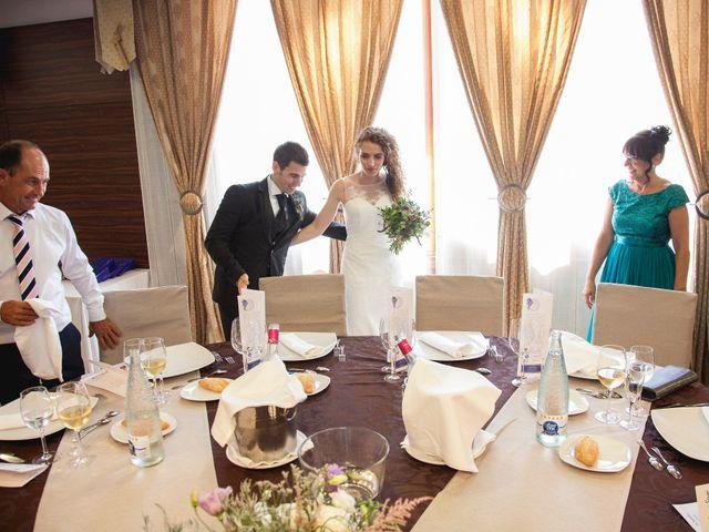 La boda de Andrea y Sergi en Mora D'ebre, Tarragona 277
