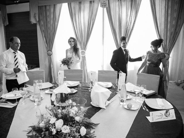 La boda de Andrea y Sergi en Mora D'ebre, Tarragona 278