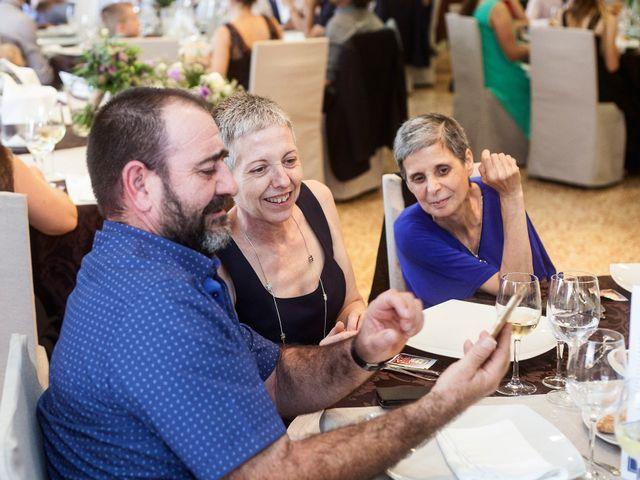 La boda de Andrea y Sergi en Mora D'ebre, Tarragona 279