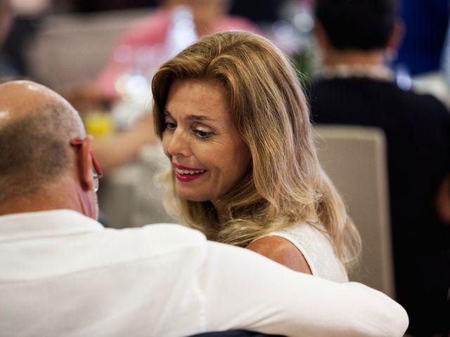 La boda de Andrea y Sergi en Mora D'ebre, Tarragona 280