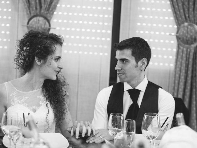La boda de Andrea y Sergi en Mora D'ebre, Tarragona 282