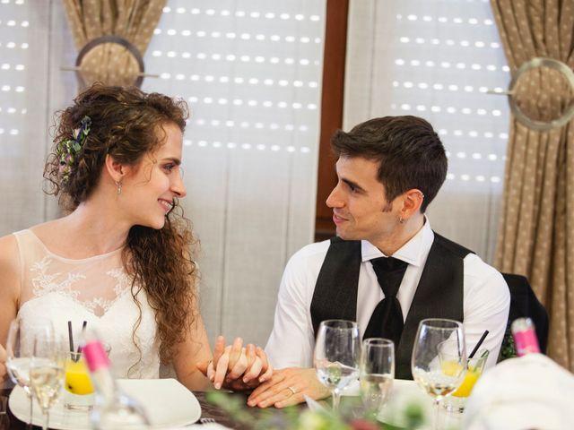 La boda de Andrea y Sergi en Mora D'ebre, Tarragona 283