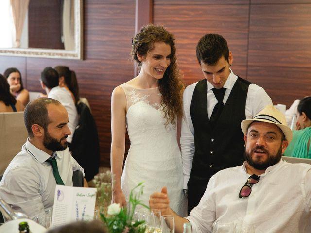 La boda de Andrea y Sergi en Mora D'ebre, Tarragona 289