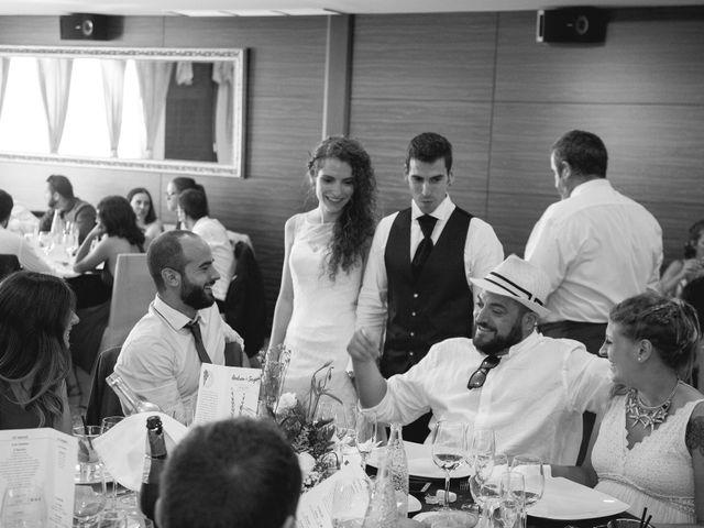 La boda de Andrea y Sergi en Mora D'ebre, Tarragona 290