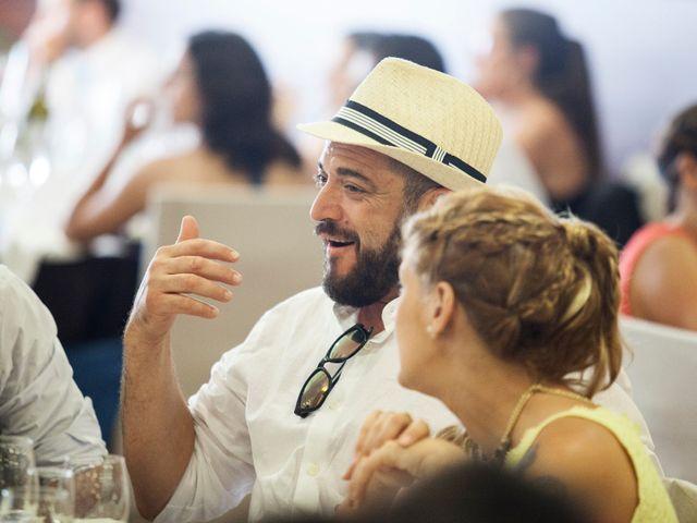 La boda de Andrea y Sergi en Mora D'ebre, Tarragona 292
