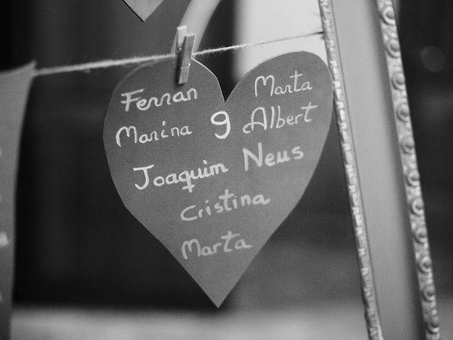 La boda de Andrea y Sergi en Mora D'ebre, Tarragona 298
