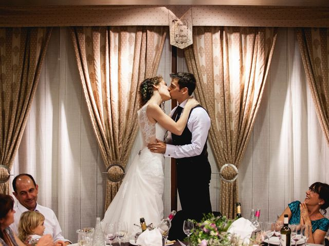 La boda de Andrea y Sergi en Mora D'ebre, Tarragona 302