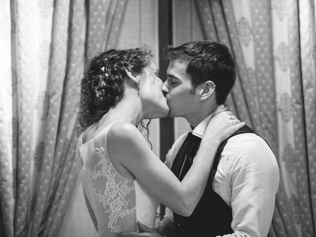 La boda de Andrea y Sergi en Mora D'ebre, Tarragona 304