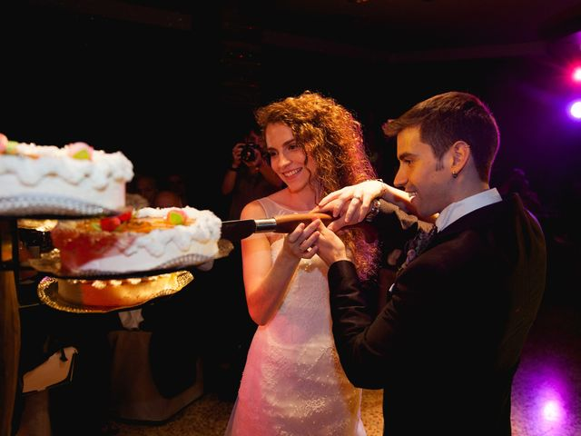 La boda de Andrea y Sergi en Mora D'ebre, Tarragona 305