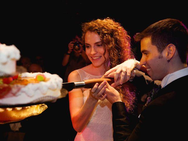 La boda de Andrea y Sergi en Mora D'ebre, Tarragona 306