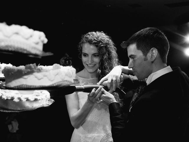 La boda de Andrea y Sergi en Mora D'ebre, Tarragona 307