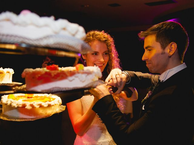 La boda de Andrea y Sergi en Mora D'ebre, Tarragona 308