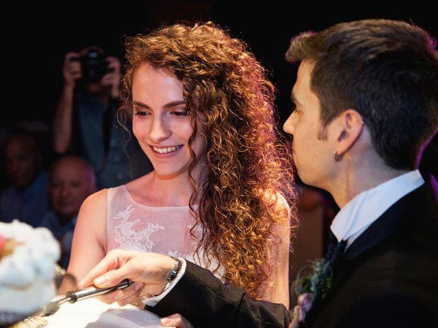 La boda de Andrea y Sergi en Mora D'ebre, Tarragona 311
