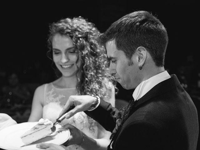 La boda de Andrea y Sergi en Mora D'ebre, Tarragona 312