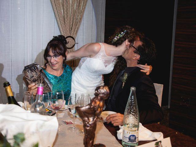 La boda de Andrea y Sergi en Mora D'ebre, Tarragona 319