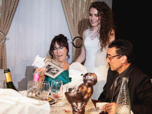 La boda de Andrea y Sergi en Mora D'ebre, Tarragona 321