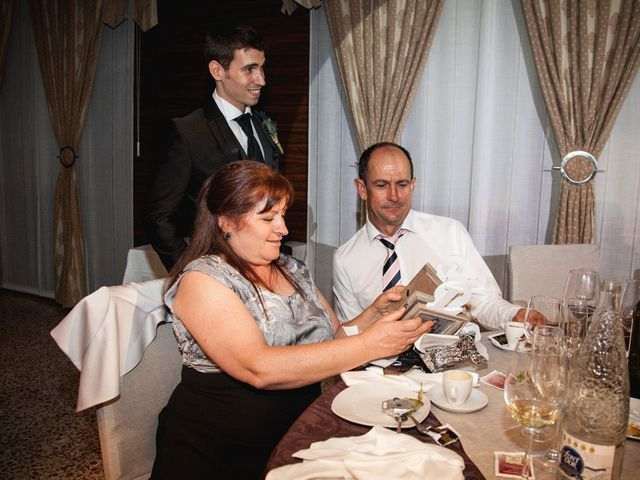 La boda de Andrea y Sergi en Mora D'ebre, Tarragona 325