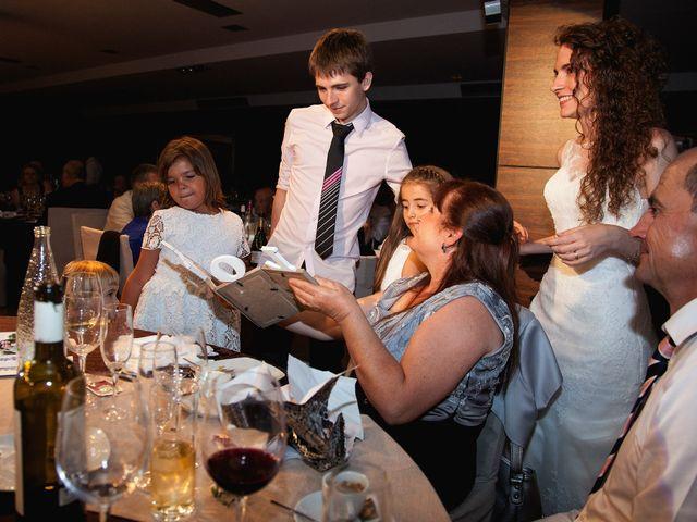 La boda de Andrea y Sergi en Mora D'ebre, Tarragona 328