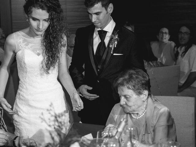 La boda de Andrea y Sergi en Mora D'ebre, Tarragona 334