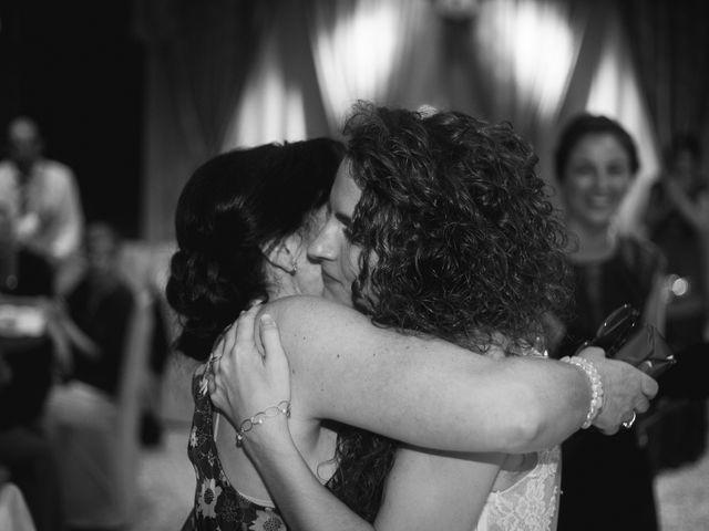 La boda de Andrea y Sergi en Mora D'ebre, Tarragona 336